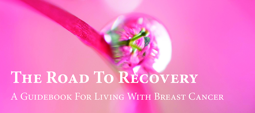 Road to Recovery Banner